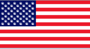 United States of Higher Conciousness