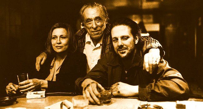 Bukowski Goes Hollywood Joe Nolans Insomnia