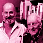 Lawrence-ferlinghetti-by-elsa-dorfman